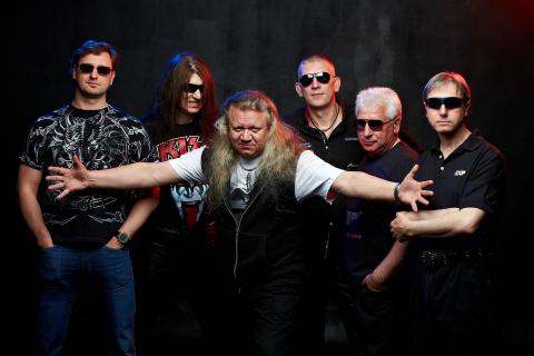 Легенда русского «металла» группа «Август» нацелилась на выпуск трибьют-альбома